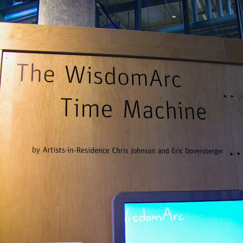 WisdomArc