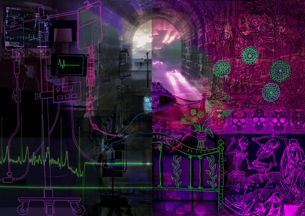 death_neon